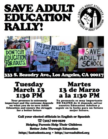 march-13-rally-saveadulted-lausd-headquarters
