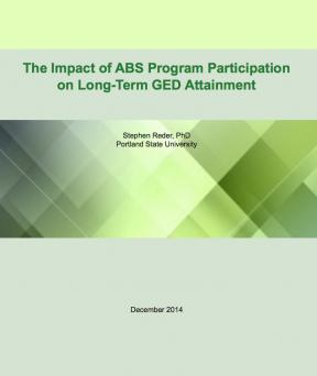 Impact of ABS Program Participation